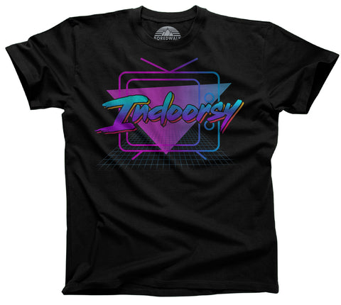 Men's Indoorsy T-Shirt