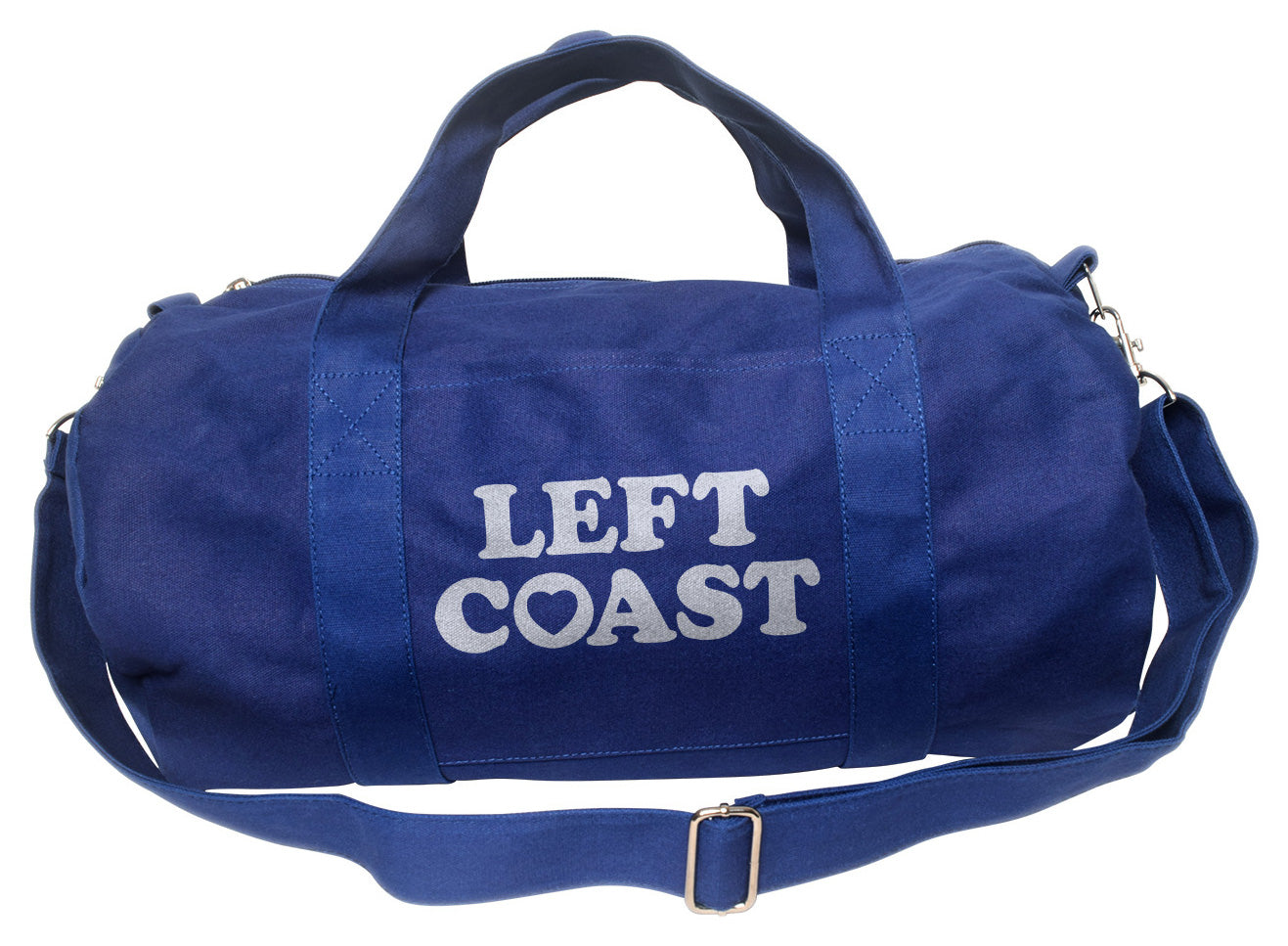 Left Coast Duffel Bag