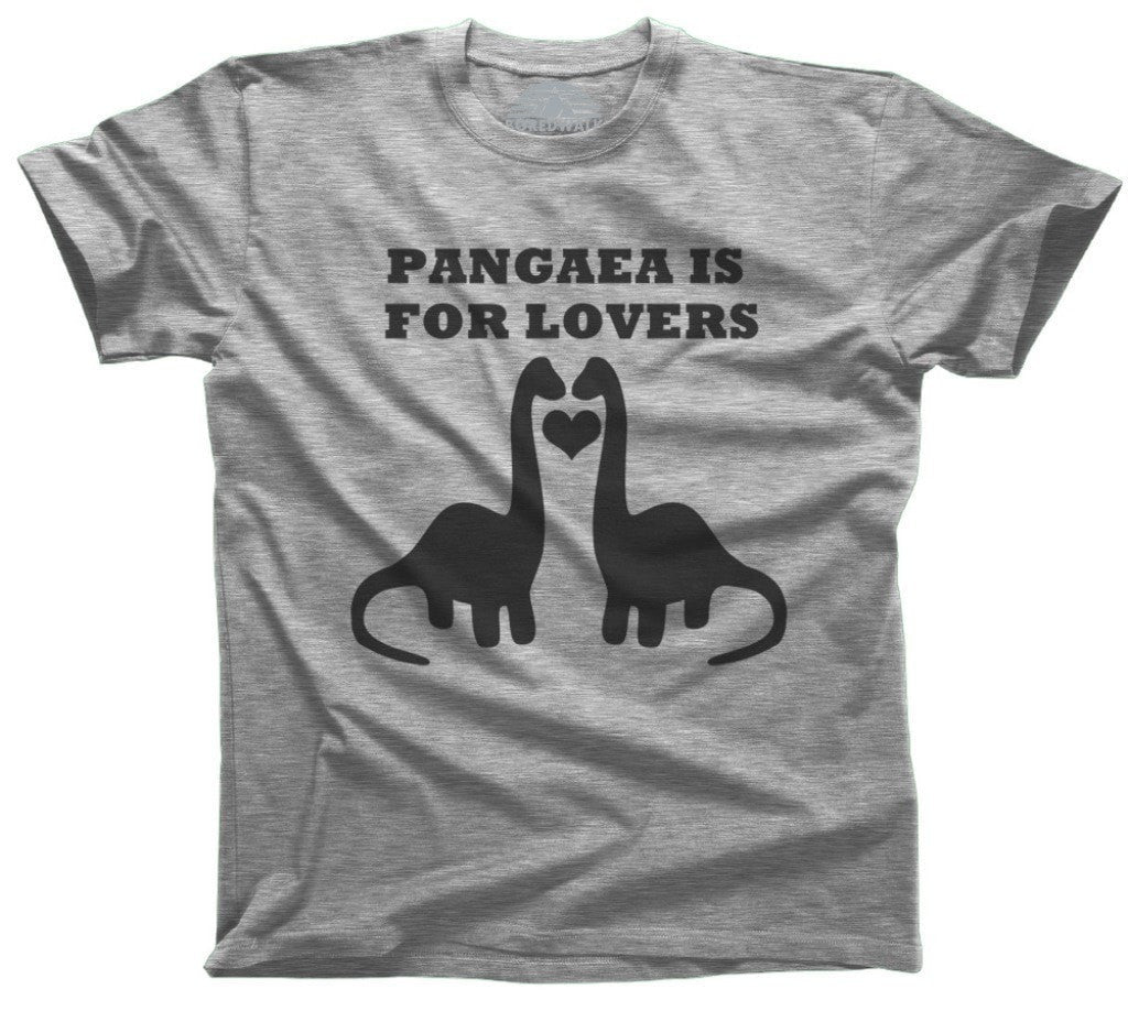 Men's Pangaea Is For Lovers T-Shirt