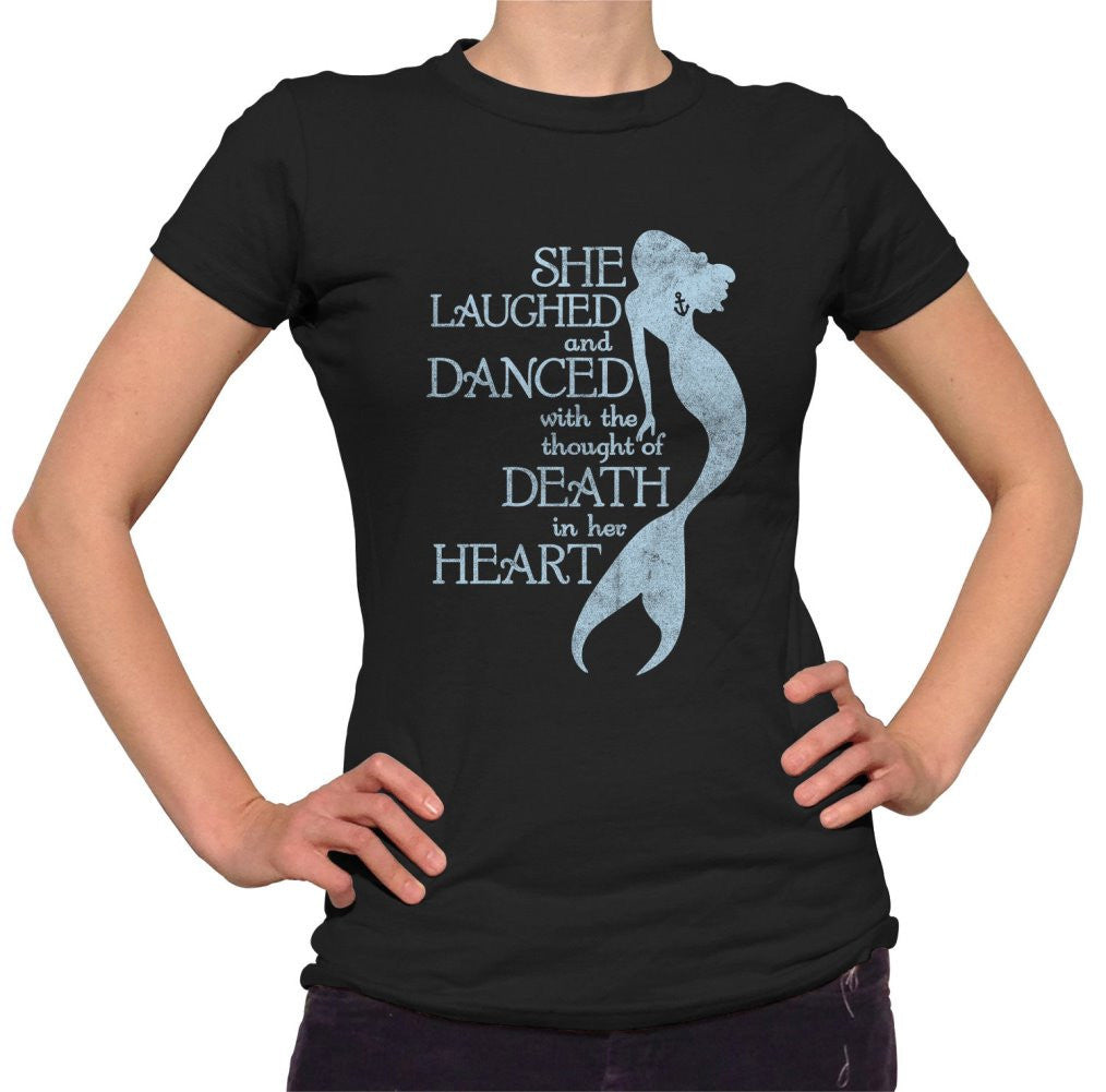 Women's The Little Mermaid T-Shirt