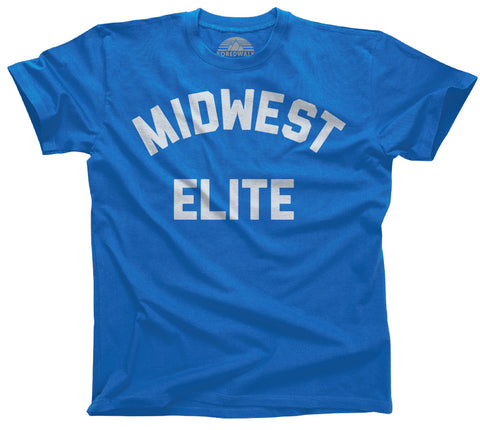 Men's Midwest Elite T-Shirt