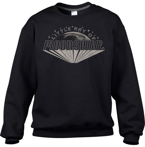 Unisex Little Ray of Moonshine Sweatshirt
