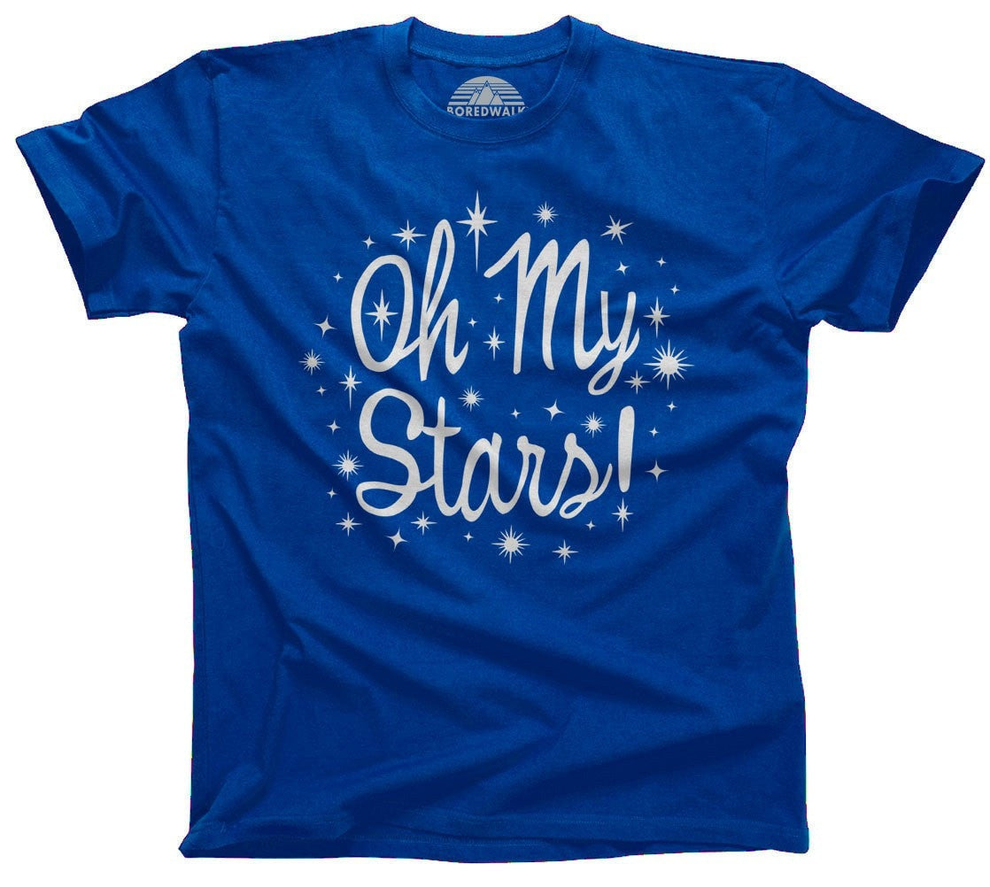 Men's Oh My Stars T-Shirt