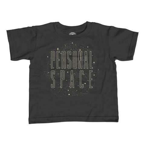 Girl's Personal Space T-Shirt - Unisex Fit