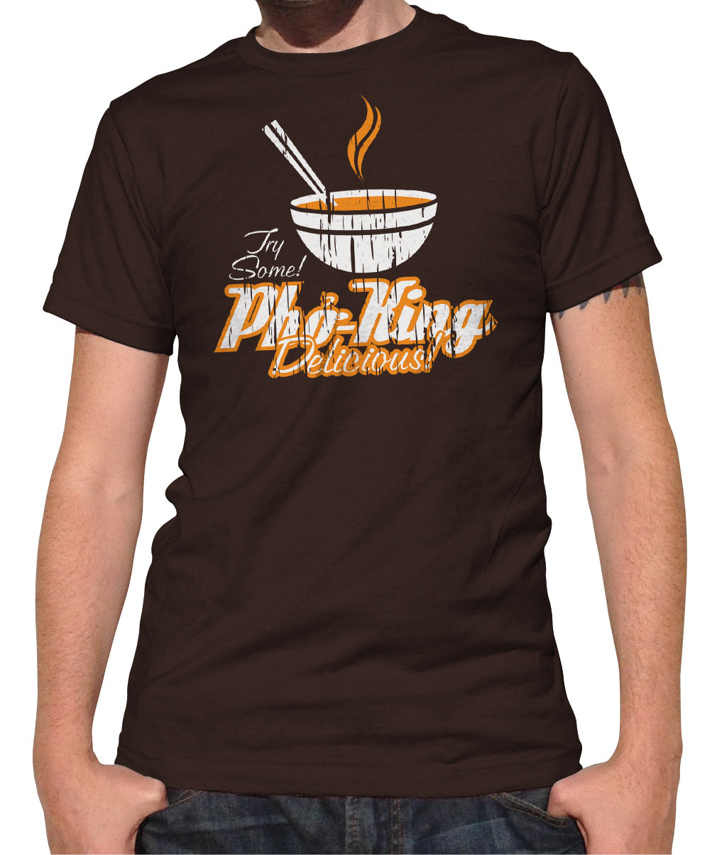 Men's Pho King T-Shirt - By Ex-Boyfriend