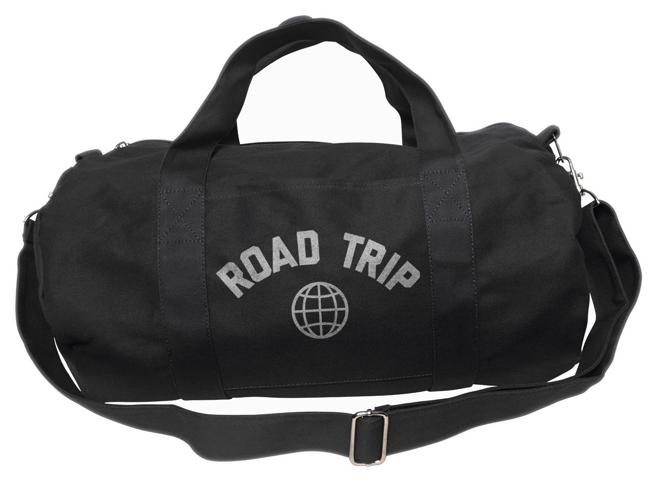 Road Trip Duffel Bag