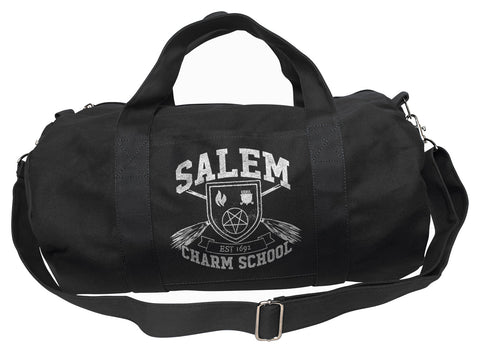 Salem Charm School Duffel Bag