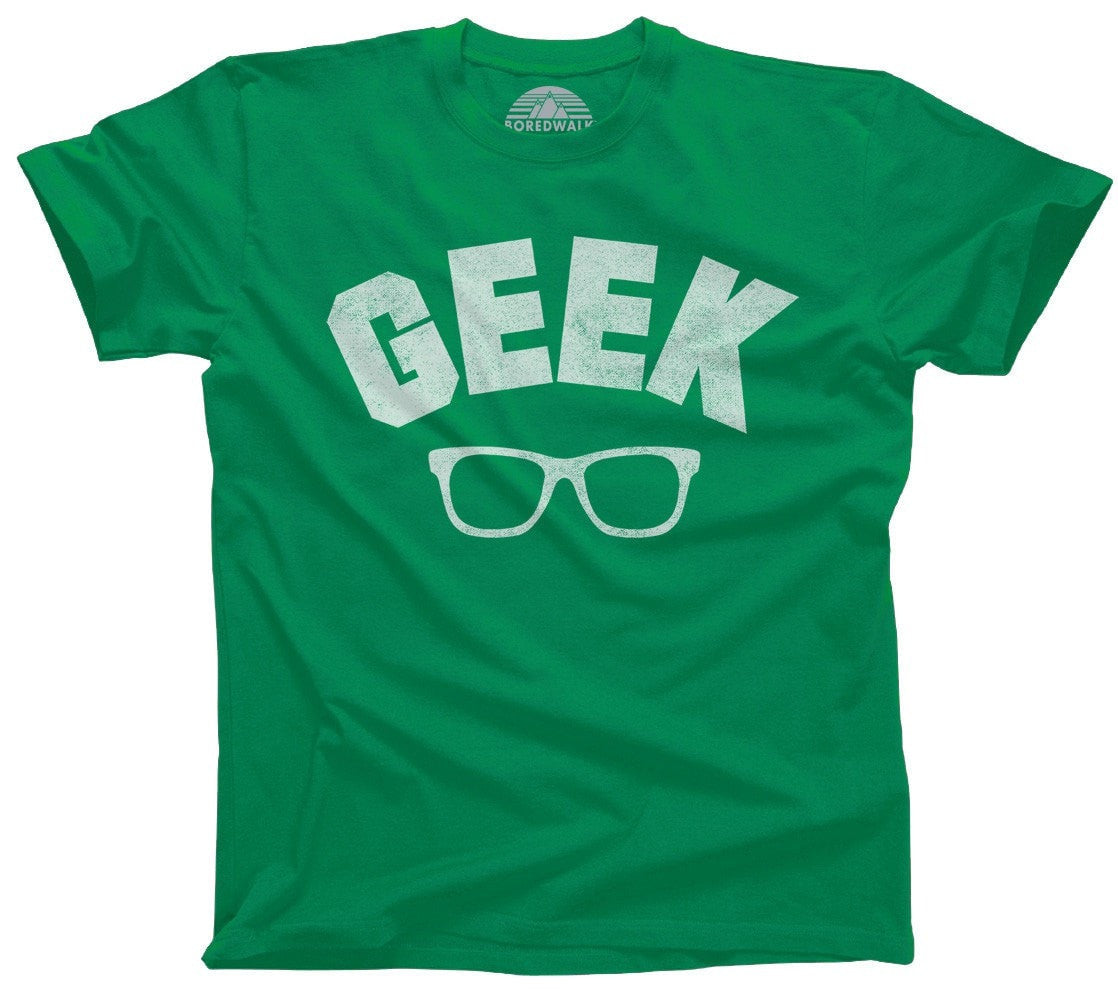 Men's Team Geek T-Shirt