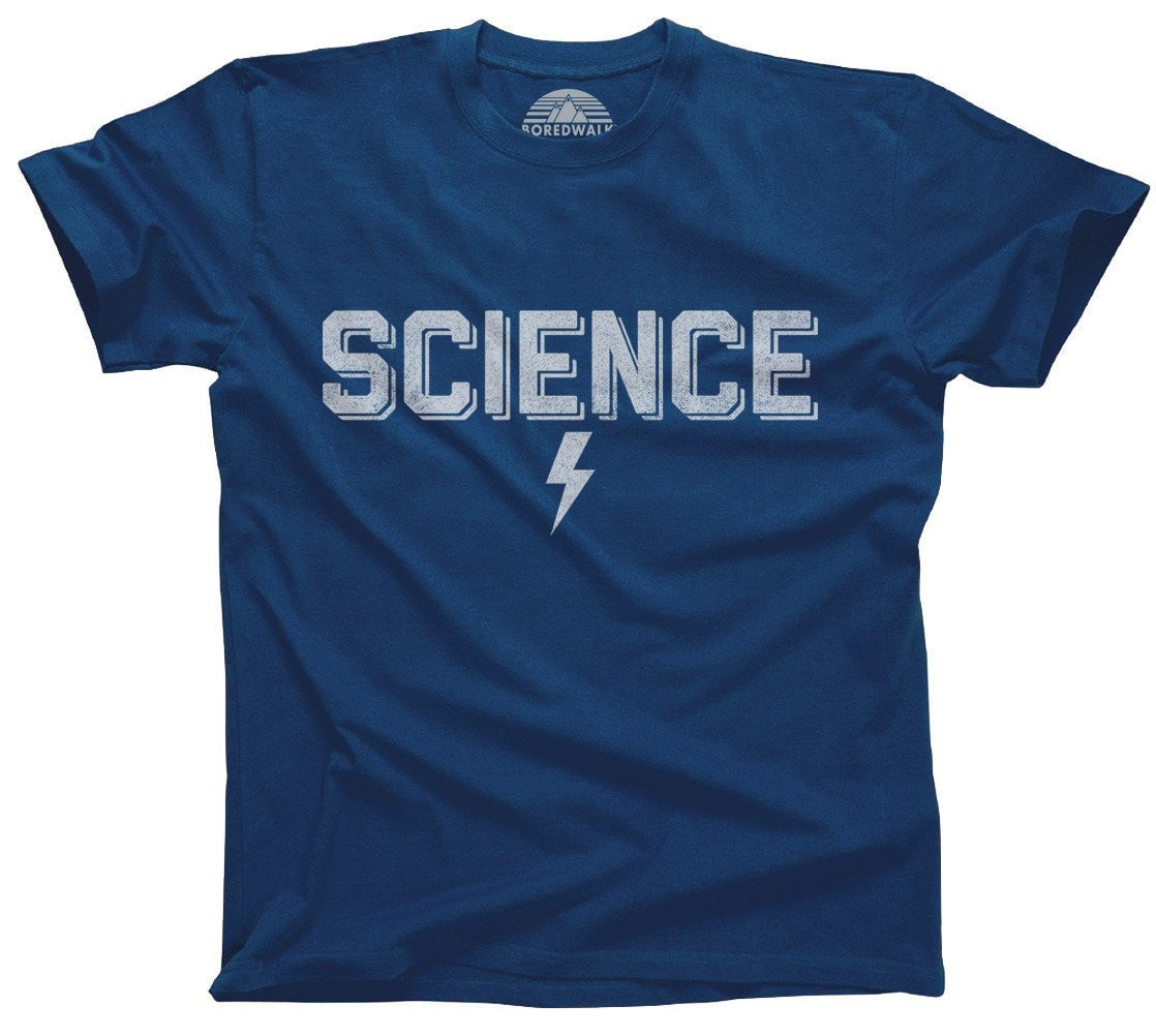 Men's Team Science T-Shirt