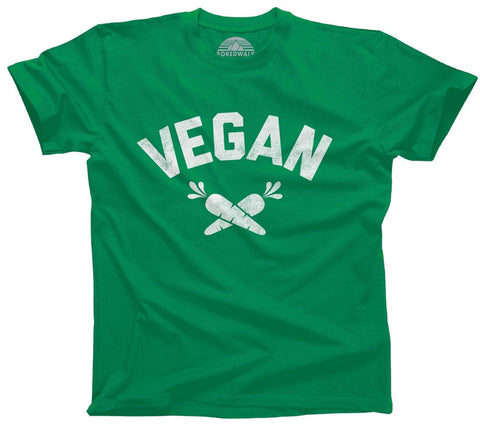 Men's Team Vegan T-Shirt