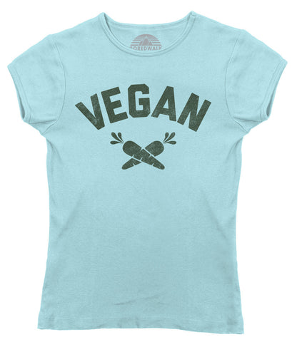 Women's Team Vegan T-Shirt