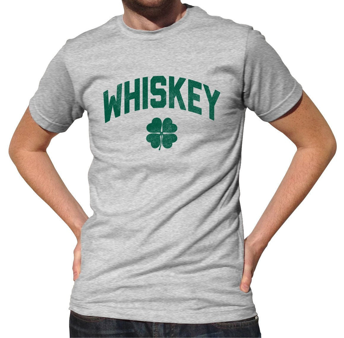 Men's Team Whiskey T-Shirt