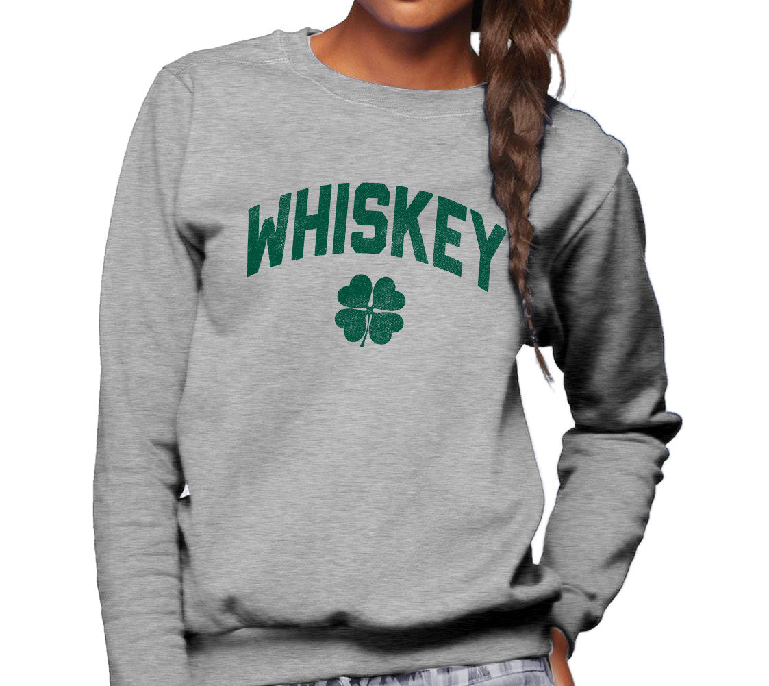 Unisex Team Whiskey Sweatshirt