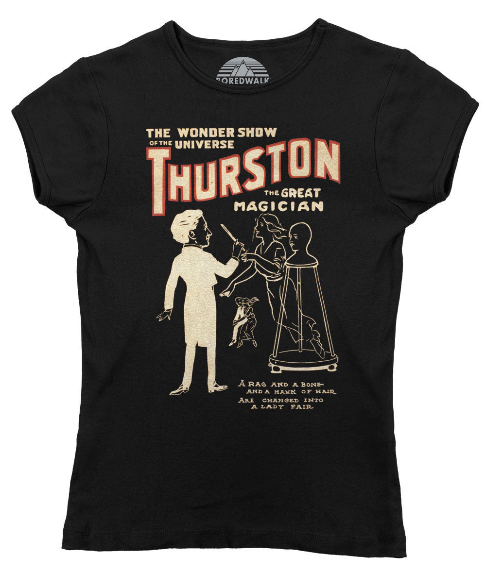 Women's Thurston The Magician T-Shirt