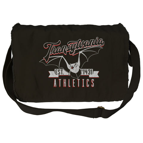 Transylvania Athletics Messenger Bag