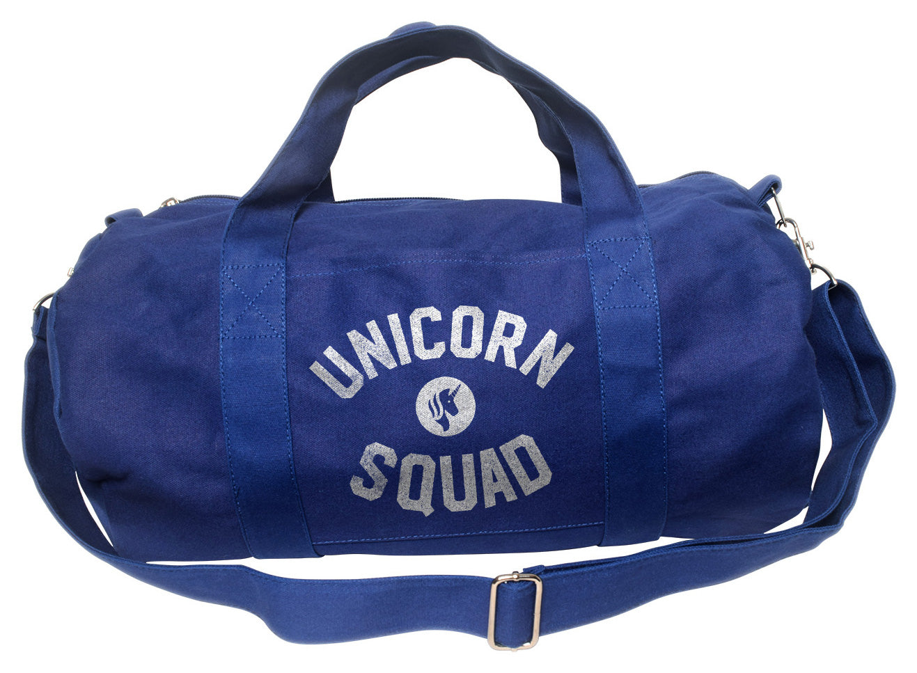 Unicorn Squad Duffel Bag