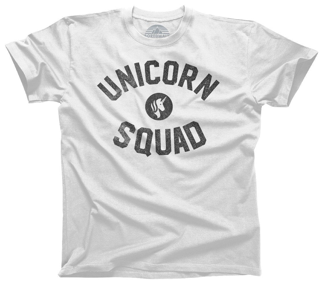 Men's Unicorn Squad T-Shirt