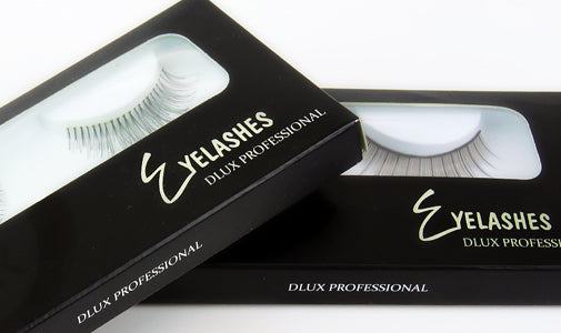 Dlux False Eyelashes