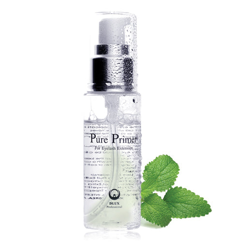 Dlux Pro Pure Primer For Eyelash Extensions