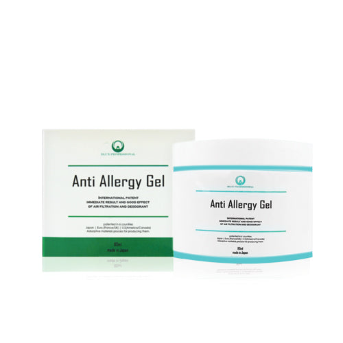 Dlux Professional Anti Allergy Gel