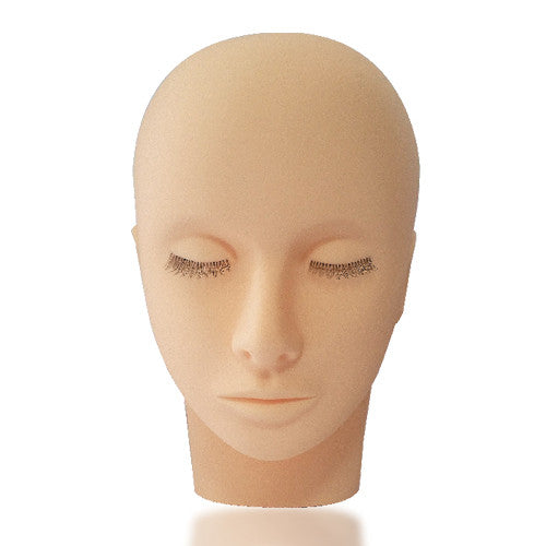 TRAINING MANNEQUIN HEAD