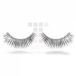Dlux Pro False Eyelash - Knotting Style Tapering #1