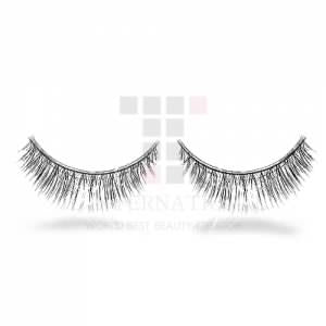 Dlux Pro False Eyelash - Knotting Style Tapering #2