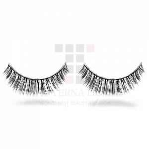 Dlux Pro False Eyelash - Knotting Style Tapering #3