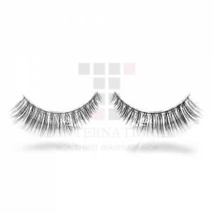 Dlux Pro False Eyelash - Knotting Style Tapering #5