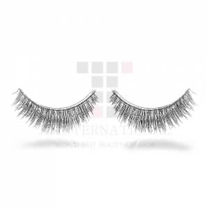 Dlux Pro False Eyelash - Knotting Style Tapering #8
