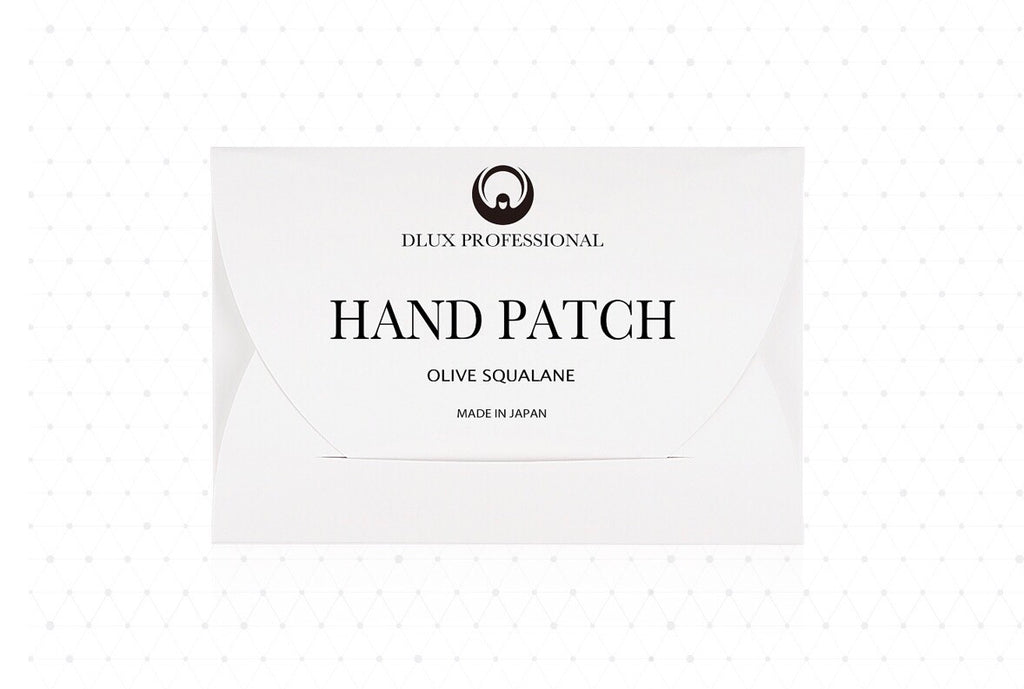 Dlux Professional Hand Patch