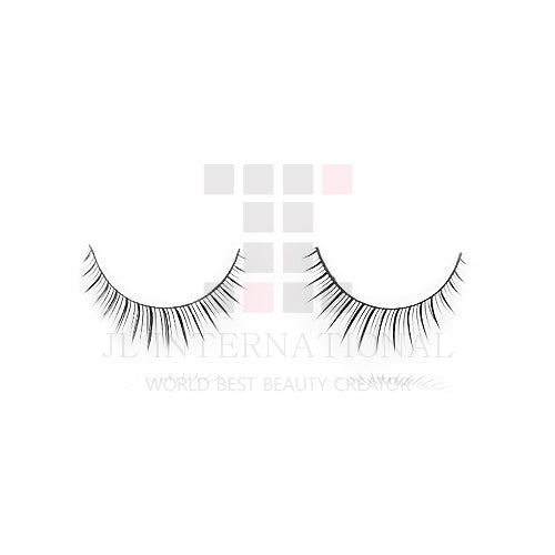 Dlux Pro False Eyelash - Mellow Straight #21