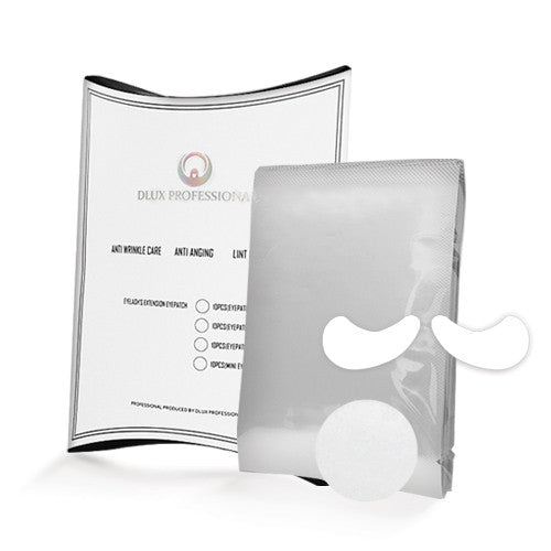 Dlux Pro Collagen Eye Gel Pad - Type A