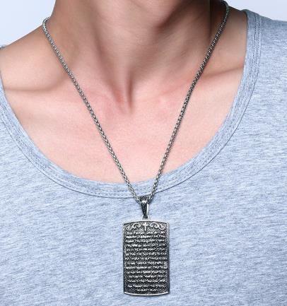Mens - Necklaces