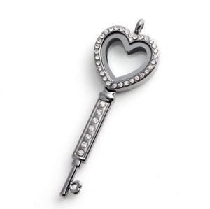 Locket Jewellery and Charms
