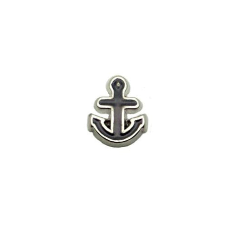 Floating Charm: Sports Collection - Anchor