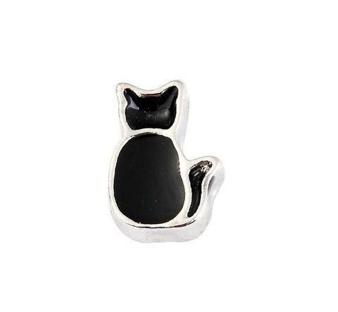 Floating Charm: Animal Collection - Cat