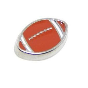 Floating Charm: Sports Collection - Football