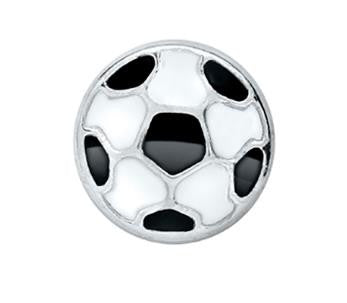 Floating Charm: Sports Collection - Soccer Ball