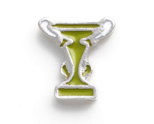 Floating Charm: Sports Collection - Sports Trophy Charm