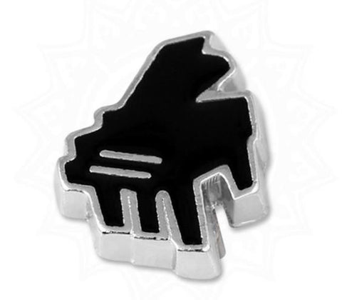 Floating Charm: Music Collection - Grand Piano Charm