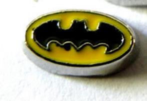 Floating Charm: Kids Collection - Batman Charm