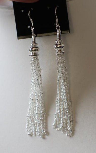 "Earrings: ""Emily"" Dangle Earrings"