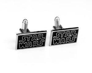 Cufflinks: Star Wars Cufflinks