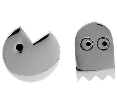 Cufflinks: PAC MAN Cufflinks
