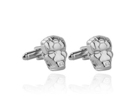 Cufflinks: Super Hero Cufflinks - Iron Man