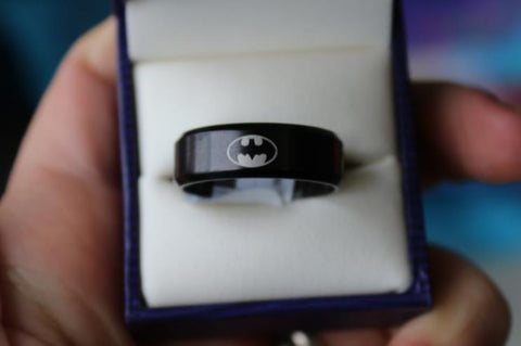 Ring: Batman