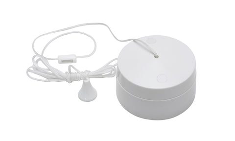 BG 802 PULLCORD CEILING  SWITCH 5A 2WAY WHITE