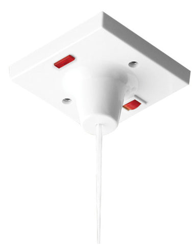 BG 803 PULLCORD SHOWER SWITCH 45A DOUBLE POLE