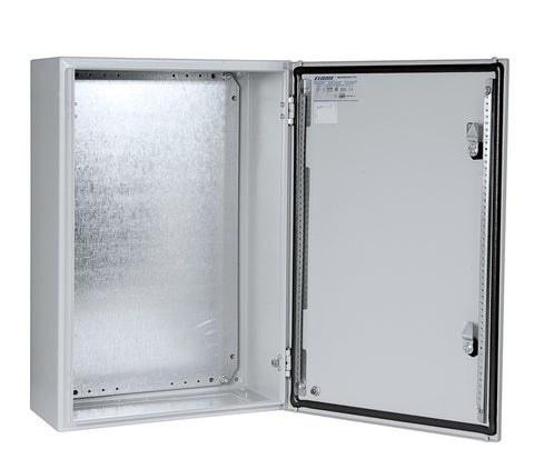 Eldon MAS0202015R5 Enclosure with Plate 200x200x155mm